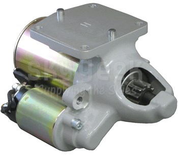 Sky-Tec 149-24PM Flyweight 24-Volt Super Duty Lycoming Starter