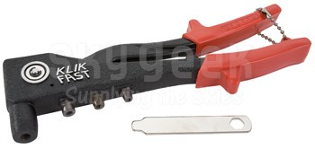 """Snap-On® HP2 Rivet Tool (for 1/8""""-5/8"""" thickness)"""