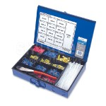 Thomas & Betts STAKIT Terminal Kit Metal Carrying Case