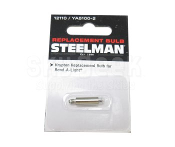 Steelman 12110 Bend-A-Light Replacement Krypton Bulb