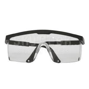 Steelman 96710 Clear Safety Glasses - UV Protection