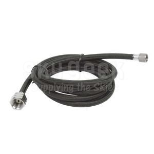 Steelman 99635 Braided Air Brush Hose Assembly - 5 foot