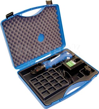 TE Connectivity 1213803-1 Battery Powered Crimping Tool