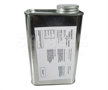 TECTYL® 846 Class I Amber MIL-PRF-16173E Grade IV, Class I Spec Corrosion Prevention Compound - Quart Can