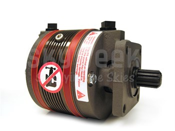Tempest AA441CC17 Dry Air Vacuum Pump - Factory New/Outright