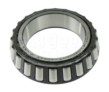 Timken LM806649 FAA-PMA Tapered Roller Aircraft Bearing