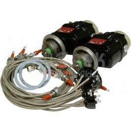 Champion Slick K4334-40 Ignition Upgrade Kit-Silver Harness - Factory New /Exchange
