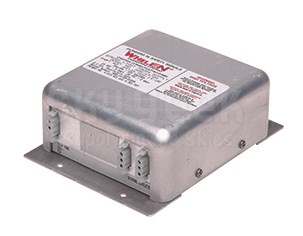 Whelen 01-0770169-03 Model HDS1428 14/28-Volt Strobe Power Supply