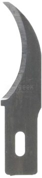 X-ACTO® X228 #28 Concave Carving Blade - 5 Blade/Pack