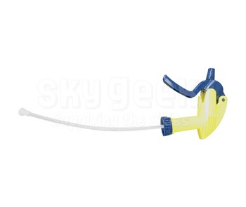 ZEP® 7333 Blue/Yellow Professional Spray Bottle Trigger Spray Head