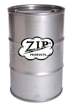 Zip Chem 002010 Calla 500 Overseas Aircraft / GSE Exterior Cleaning Compound - 55 Gallon Drum