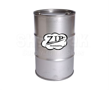 Zip Chem® 008272 Calla® X-395 Clear/Violet Oven Cleaner - 55 Gallon Drum