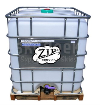 Zip Chem 009766 Calla 805 Aircraft Wheel & Flap Well Cleaner - 330 Gallon  Tote